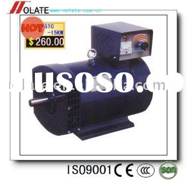 30kw Three phase AC Synchronous alternator generator