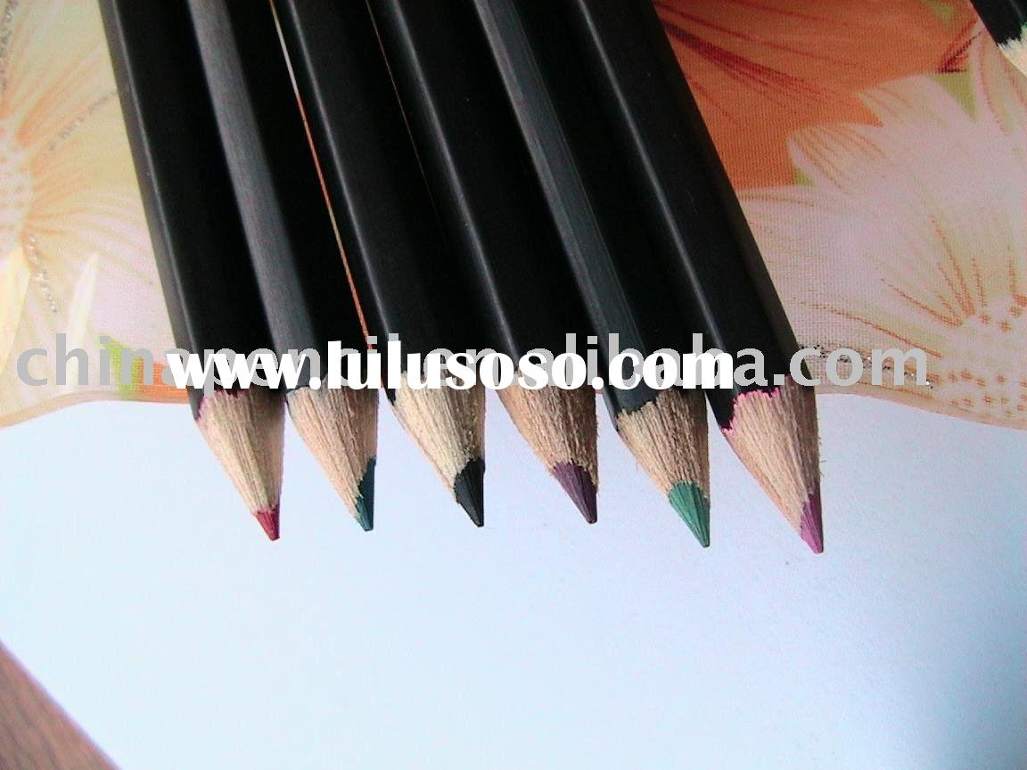 "3.5""color pencil,high quality stationery,color body"