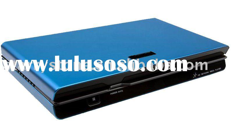 "3.5"" internal HDD BT wifi HDMI 1080P full HD Multimedia player"
