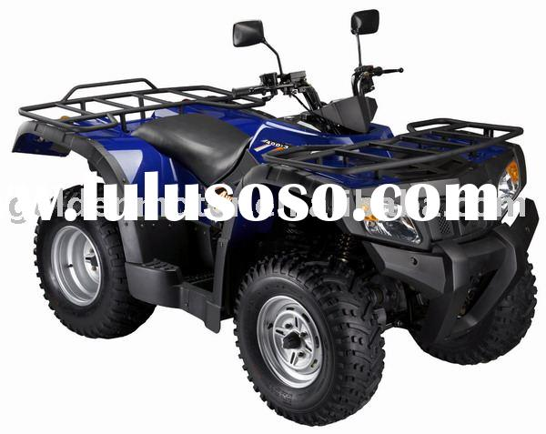 400CC EEC/EPA 4x4 ATV,with yamaha engine,four wheel drive,water cooled,top quality