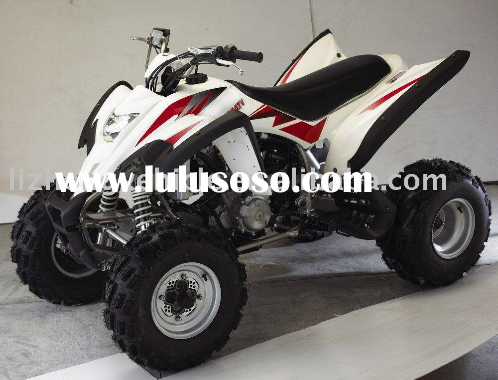 450cc Subaru engine water cooled ATV(LZA450E-R)
