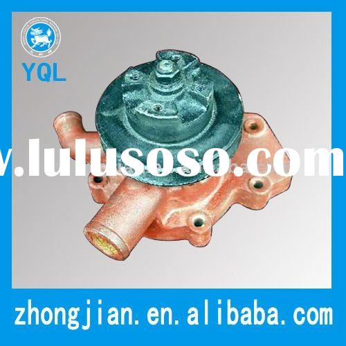 495 diesel engine parts cooling water pump