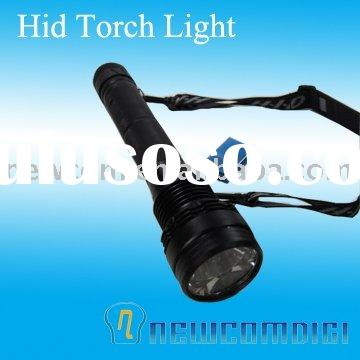 50W HID Xenon Torch Flashlight 3800 Lumens Spotlight