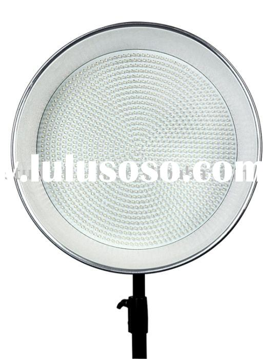 5600K 72W 1198-LED studio equipment, video equipment, LED studio light, video light, film light