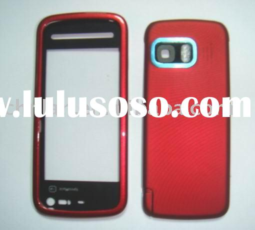 5800 housing/5800 cover/mobile phone housing for 5800/cell phone housing/cellular phone housing