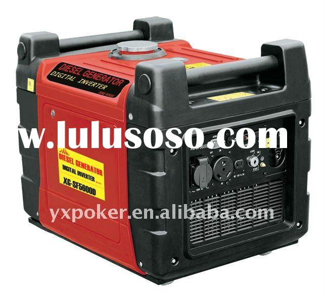 Soorten auto 39 s generator or inverter - Diesel generators pros and cons ...