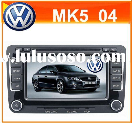 6.5''Touch screen car DVD PLAYER FOR VW Touran 03(VWM-804GD)