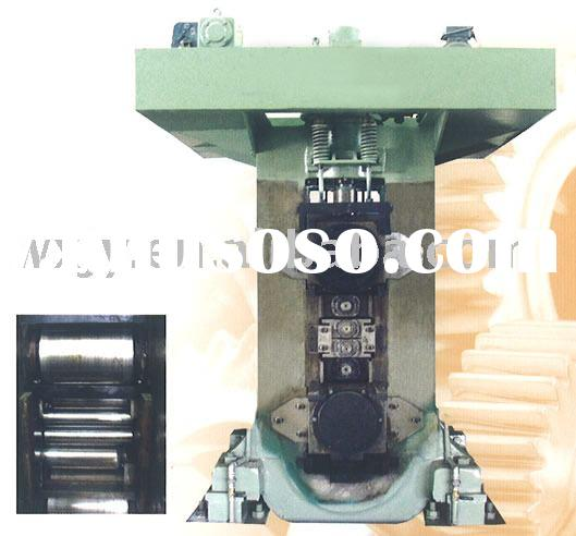 6 hi cold rolling mill
