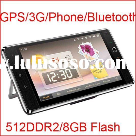 "7"" Android 2.2 Huawei S7 3G WiFi GPS WCDMA Phone dual Camera Bluetooth 1GHz tablet pc windows x"