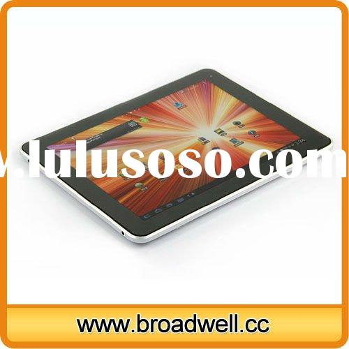 9.7 inch IPS Capacitive Screen 1GB DDR3 Cortex A8 Tablet PC Android 4.0