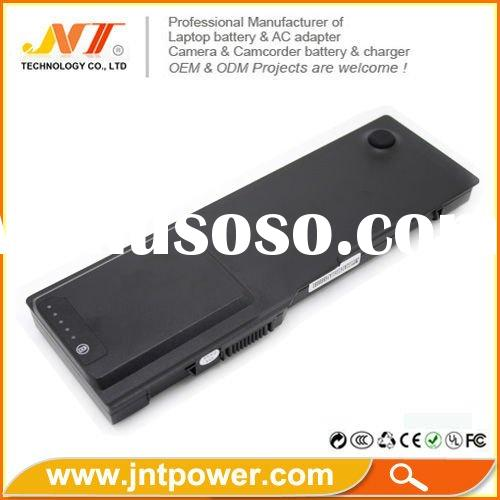 9 cells Laptop Battery for Dell Inspiron 6400