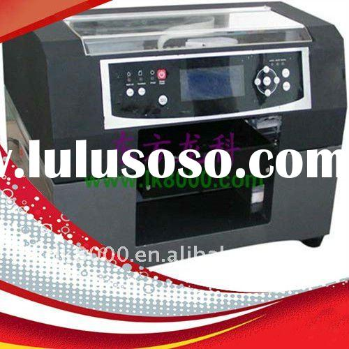 A4 size multifunction and digital photo printer
