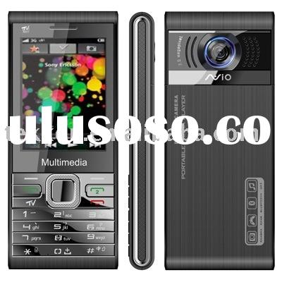 "A520 UNLOCKED 2.6"" Dual SIM Bluetooth cell phone"