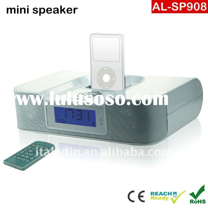 AL-SP908 mini digital speaker/portable speaker