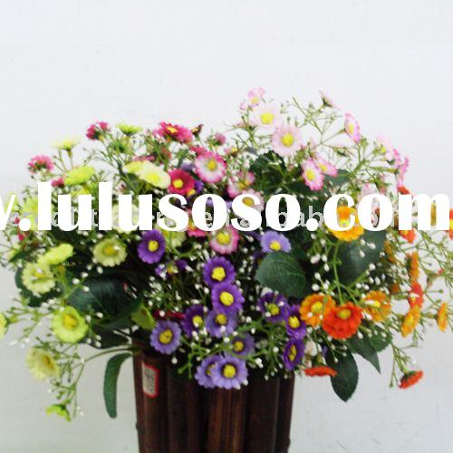 ARTIFICIAL FLOWER-Small order quantity is available