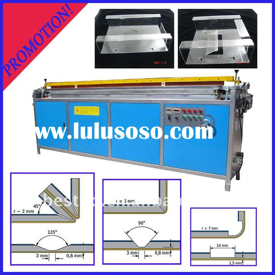 Acrylic Sheet Plastic bending Machine