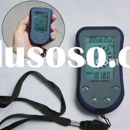 Altimeter with Digital Compass
