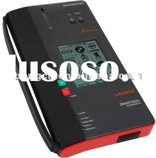 Auto computer diagnostic machine launch x431 master; OBD scanner tool x431 testing tool