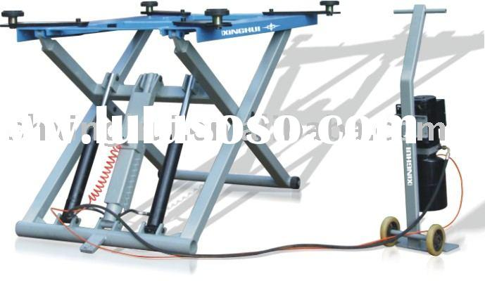 Auto lift, Car Lift, Portable Scissor Lift, QJY-K2800