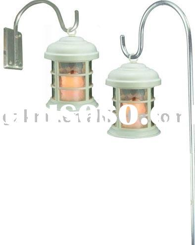 Battery LED Candle Lantern