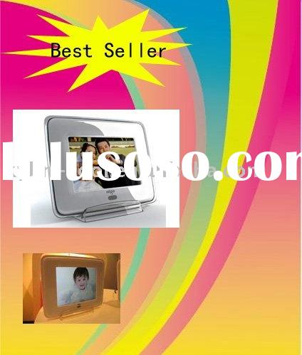 Best gift for new married couple -----aigo Digital Photo Frame F5007