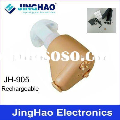 Best selling Rechargeable mini hearing aid