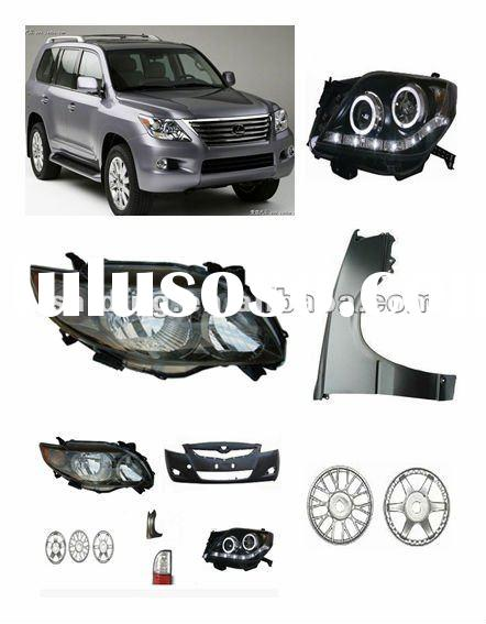 Body Parts For Toyota Land Cruiser Hiace Hilux Vigo Corolla Prado Camry Coaster Crown Lexus RAV4