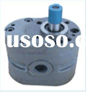 CB-Fc Series High Pressure Gear Oil Pump