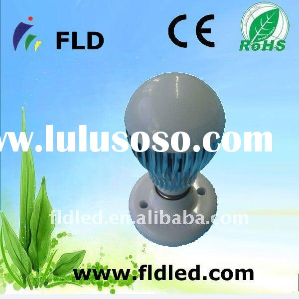 CE ROHS 5w high power led bulb lamp