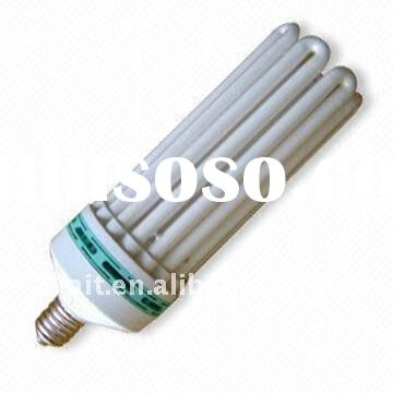 CE, Rohs 8U 200w CFL grow light, High power energy saving lamp, compact fluorescent lamp