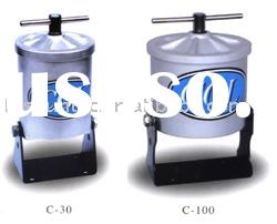 CGL-BU oil cleaner/oil purification device