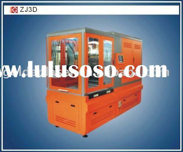 CO2 Laser Engraving Machine for Wooden/Acrylic/Crystal Plaques, Trophies, Awards, Souvenirs