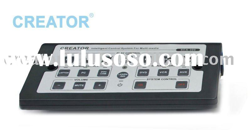 CREATOR SCA-300 Education control system product