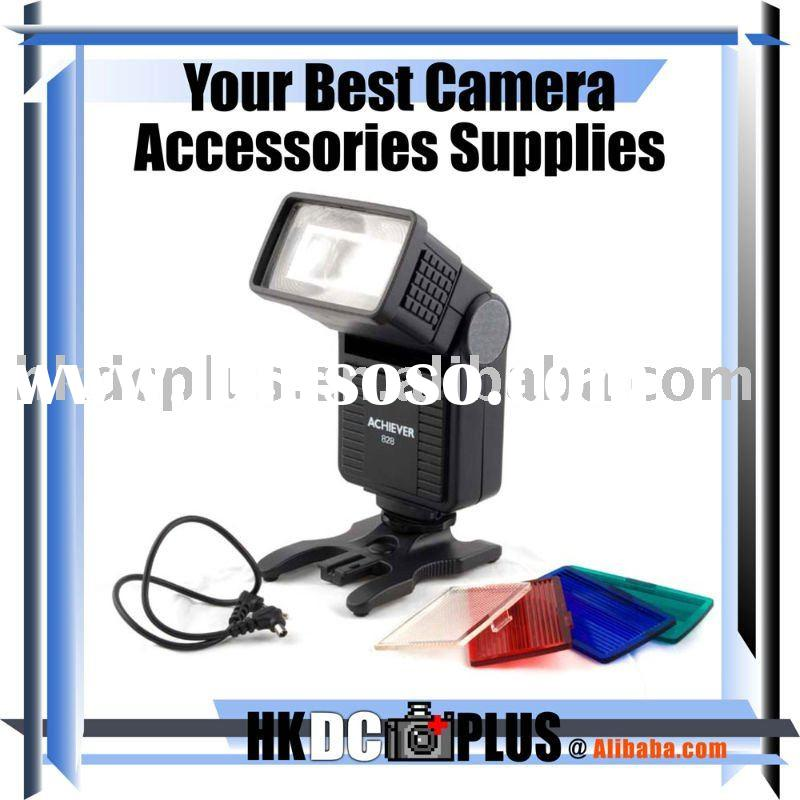 Camera Flashgun for Canon Camera Flash Achiever 828