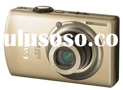 Canon IXUS 870 IS Digital Camera