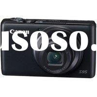 Canon Powershot S95 also known as Canon S95 Digital Cameras