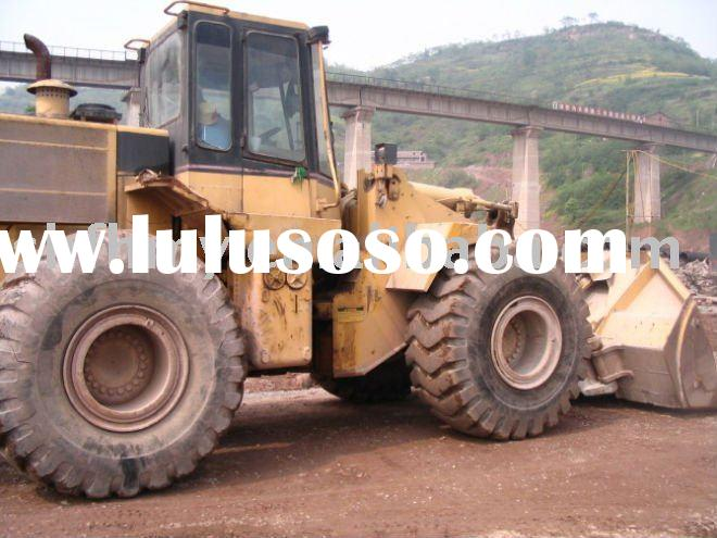 Cat 966f-2 Used Loader