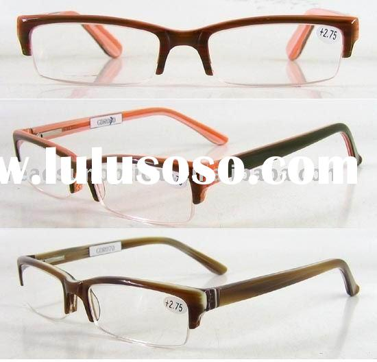Classic Half Frame Reading Glasses (RA514003A)