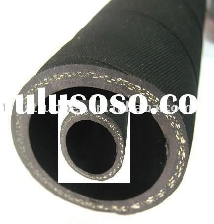 Cloth Reinforced Rubber Suction & Discharge Water Hose