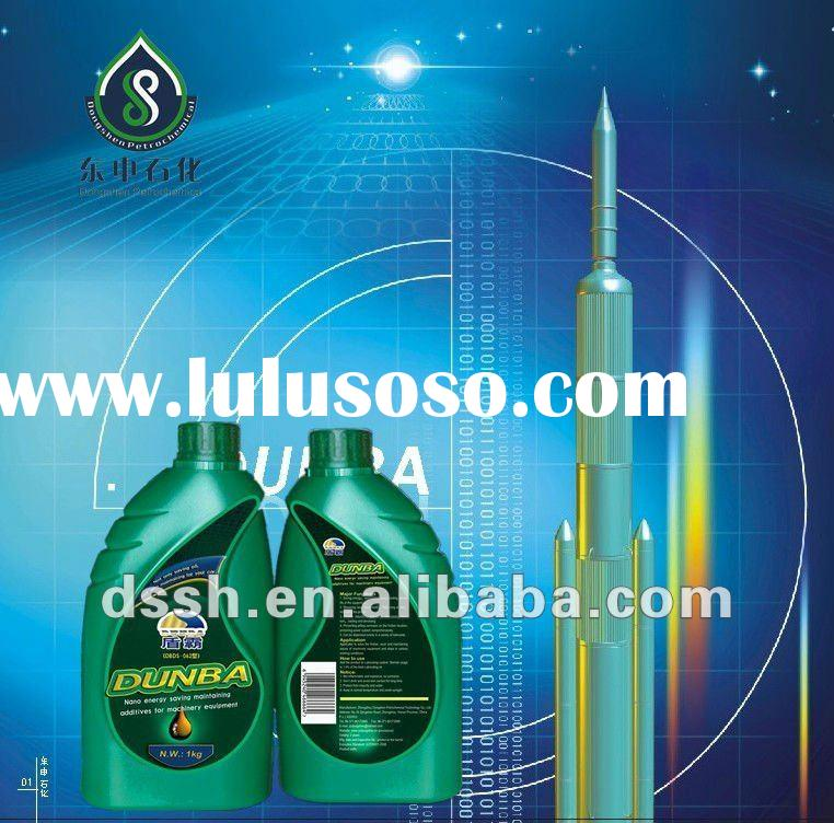 Commercial and Industrial Lubricant additives