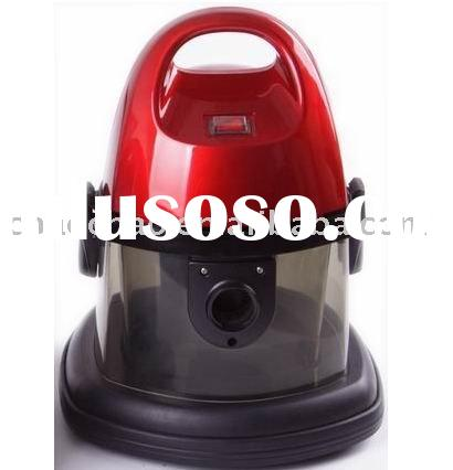 Compact water filter Vacuum Cleaner/H2O vacuum cleaner