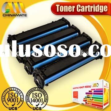 Compatible Color Toner Cartridge for HP CE320/321/322/323A with Chip & New OPC