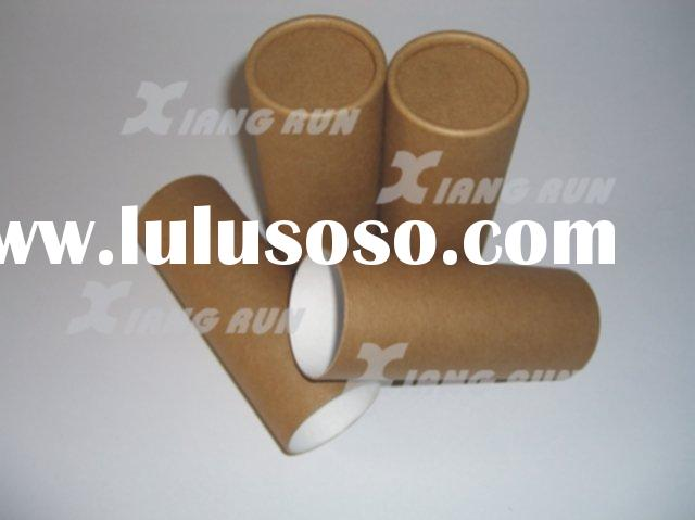 Crafts packaging tube , paper packaging , cylinder box