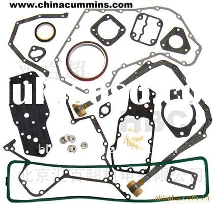 Cummins Diesel Engine Spare Parts,GASKET,CYLINDER HEAD 2830705/4894725/4898412/4898851