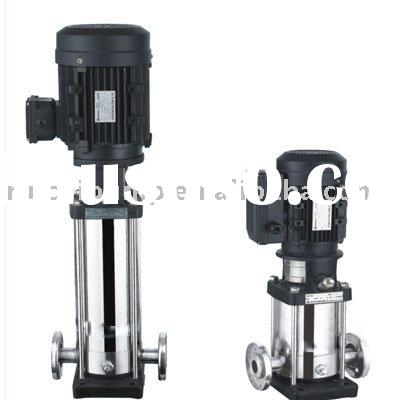 DL Series High Pressure Water Pump