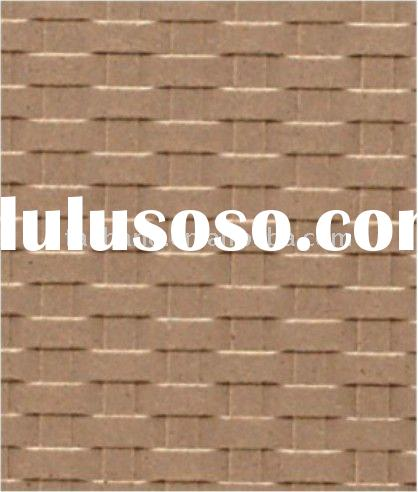 Decorative wall covering panels! mdf decorative wall panel! Embossed textured mdf!