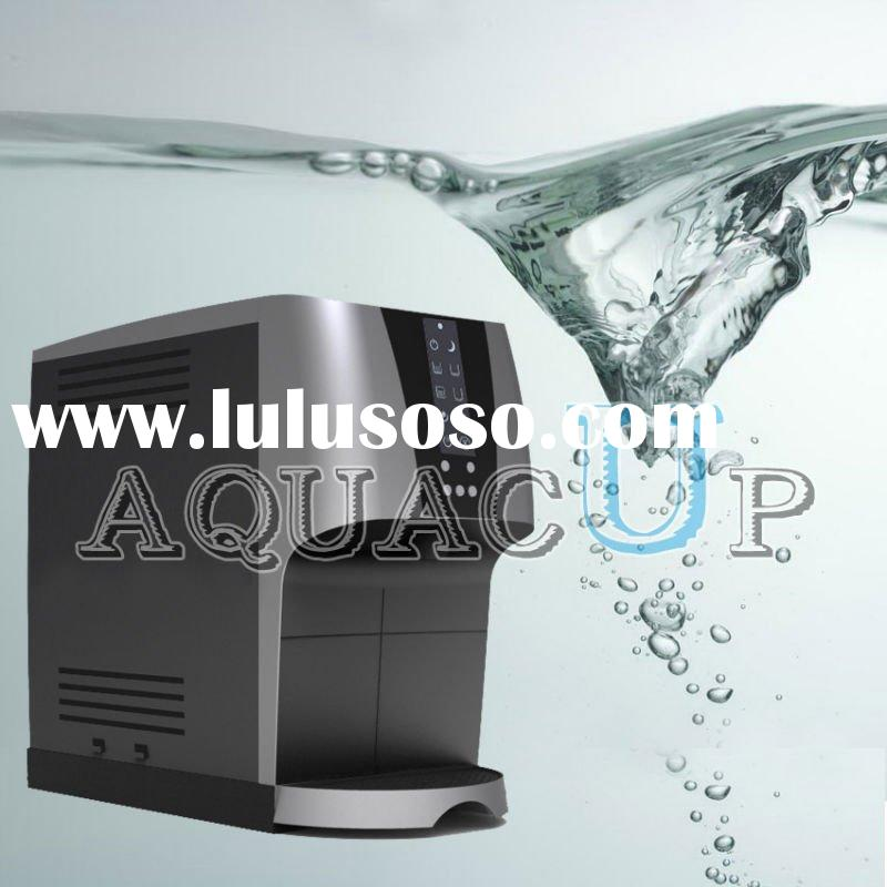 sunbeam hot and cold water dispenser manual