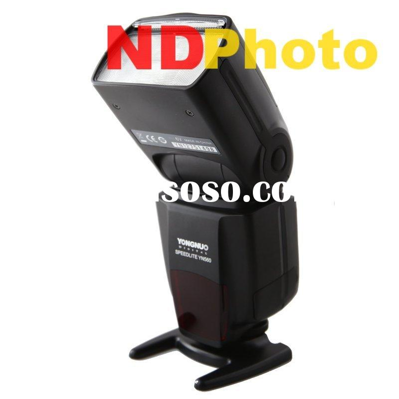 Digital Camera Accessory YN-560 YN560 Flash Speedlite for Nikon Canon Olympus Pentax