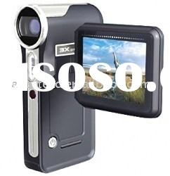 Digital camcorder / Digital Video Camera - Camera/MP3/MP4//TV-out, SD slot