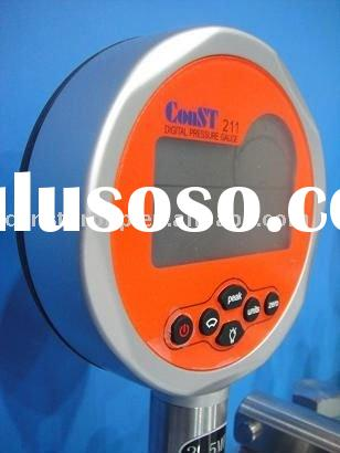 Digital vacuum gauge (high accuracy manometer)